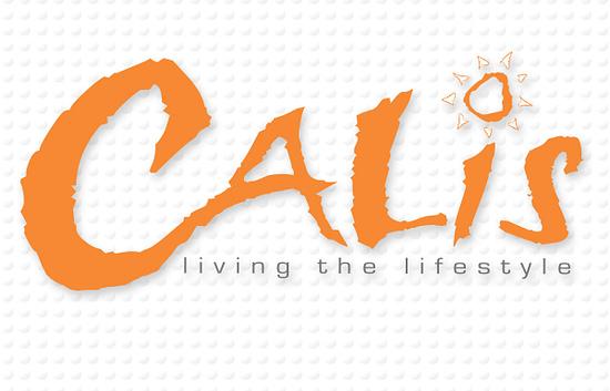 Cali's logo design